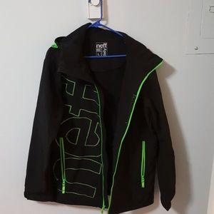 9c71bc1764c Neff Jackets   Coats for Men